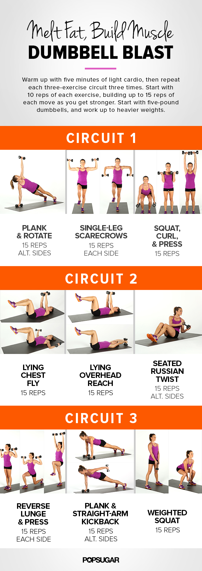 Create A Workout Schedule Dr Michelle Sthamann Nd Circuits Pinterest Different Types Of And